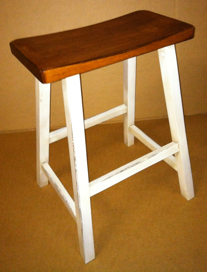 30 Inch Saddle Seat Stool. 2 & Painters Ridge Furniture Dining Tables islam-shia.org